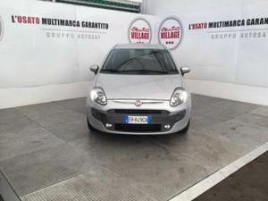 Fiat punto evo 1.3 mjt 95 dpf s&s 3p.van dyn. 2pti