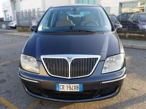 Lancia phedra 2.2 jtd executive fap 7 posti