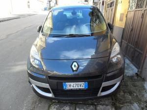 Renault Scenic Scénic X-Mod 1.5 dCi 110CV Luxe