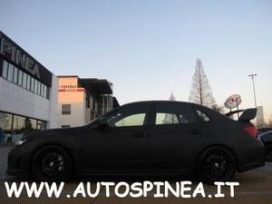 Subaru impreza wrx sti 2.5 4p. #bysoretti #garanzia
