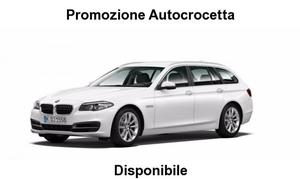 BMW 525 d xDrive Touring Business automatico rif.