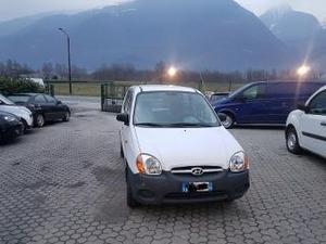 Hyundai atos v van