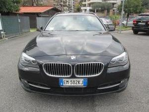 Bmw 530 serie 5 d xdrive business touring autom.