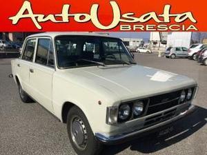 Fiat linea 124 special  automatic berlina 4 porte