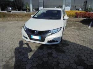 Honda civic 1.8 i-vtec sport at
