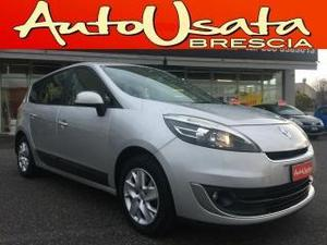 Renault scenic 1.5 dci wave 7 posti s&s restyling