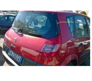 Renault scenic 1.9 dci anno