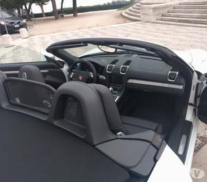 Vendo Porsche Boxster 2.7 del luglio  come nuova affare