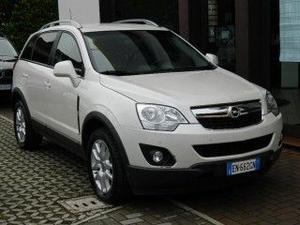 Opel Antara 2.2 CDTI 163CV Cosmo