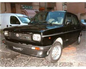 Fiat 127 sport 70 hp