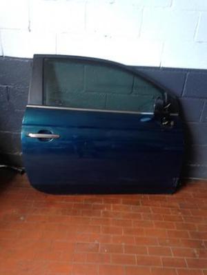 Porta Fiat 500