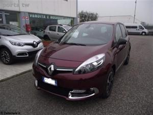 Renault SCENIC XMOD BOSE 1.5 DCI 110 C