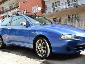 Alfa Romeo V TS 3 porte Black Line