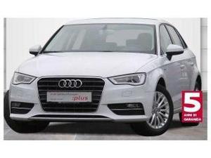 Audi a3 spb 1.4 tfsi s tronic g-tron ambiente xenon