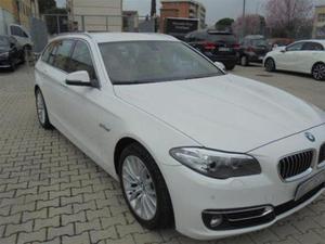BMW 525 d xDrive Touring Luxury rif.