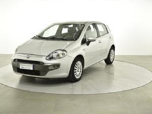 Fiat Punto Punto Evo 1.3 Mjt 95 CV DPF 5 porte SES Dynamic