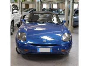 Fiat barchetta v benzina 131cv