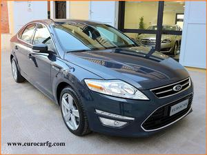 Ford Mondeo 2.0 TDCi 163 CV 5 porte New Titanium - NAVI -