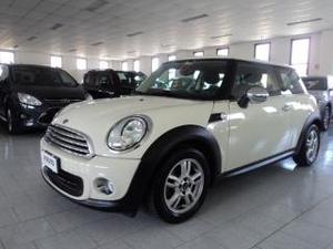 Mini mini mini v one (55kw) - unico proprietario -