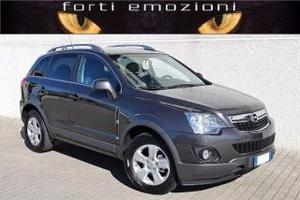 Opel antara 2.2 cdti 163cv start&stop 4x2 cosmo