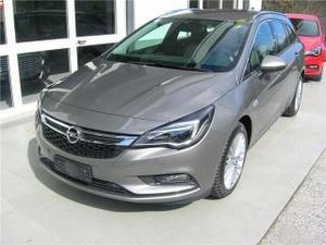 Opel astra 1.6 cdti 110cv sports tourer innovation