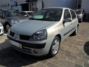 Renault Clio V cat 5 porte Limited