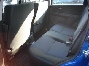 Fiat Sedici EMOTION 4X4