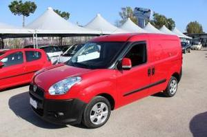 Fiat doblo 1.3 mljet km certificati/doppia porta laterale