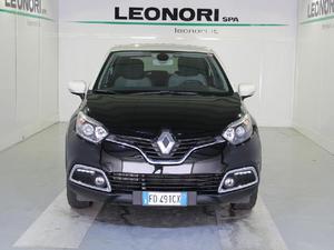Renault Captur captur 1.5 dci Intens (Energy R-Link) 90cv E6