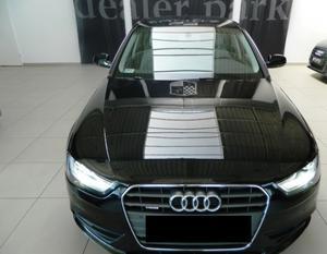 Audi a4 audi a4 3.0 tdi quattro