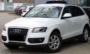 Audi q5 audi q5 2.0 tdi 170 cv quattro s tronic