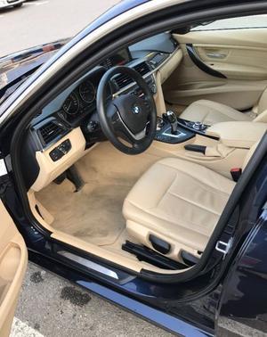 Bmw 318 bmw seria 318 d luxury