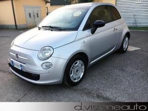 Fiat  pop km  reali -ok neopatentato