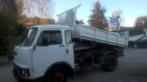 Iveco daily om 40