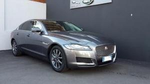 Jaguar xf 2.0 d 180 cv portfolio aut