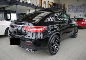 Mercedes-benz gle 350 mercedes-benz gle gle 350 d 4m