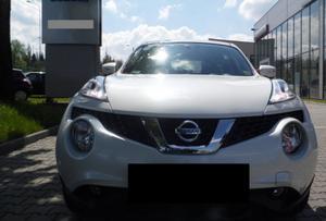 Nissan juke nissan juke 1.5 dci acenta