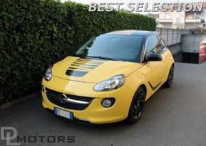 Opel corsa  cv slam limited edition idonea