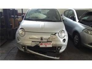 Fiat  lounge sinistrata