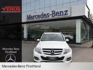 Mercedes-benz glk 200 cdi 2wd blueefficiency sport