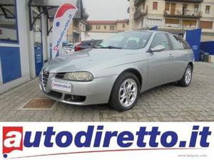 Alfa romeo 156 sportwagon 1.9 tdi 150cv