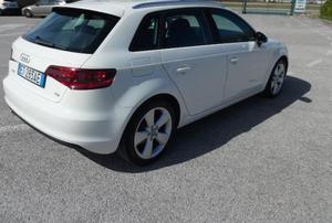 Audi a3 a3 spb 2.0 tdi 150 cv clean diesel ambit