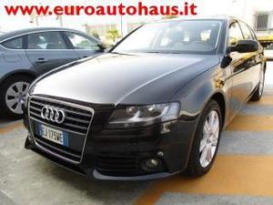 Audi a4 avant 2.0 tdi 170cv ambiente plus *navi*