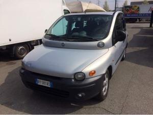 FIAT Multipla 110 JTD ELX