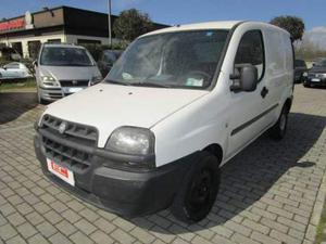 Fiat Doblo 1.9 MJ Coibentato