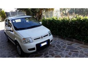 Fiat panda 1.3 mjet 4x4 climbing
