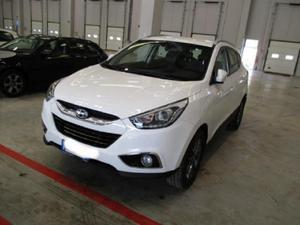 Hyundai iX CRDi 2WD Xpossible
