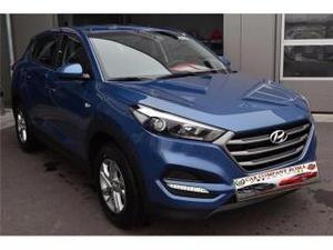 Hyundai tucson hyundai tucson 1.7 crdi classic aria * luci