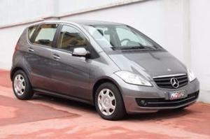 Mercedes-benz a 150 a 150 automatica (chilometraggio