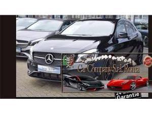 Mercedes-benz a 180 mercedes-benz a di assistenza al